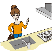 飲食店開業「仕入れ・取引関連」